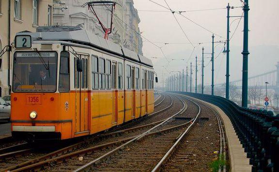 Továbbra is biztonságos és zavartalan a villamosközlekedés