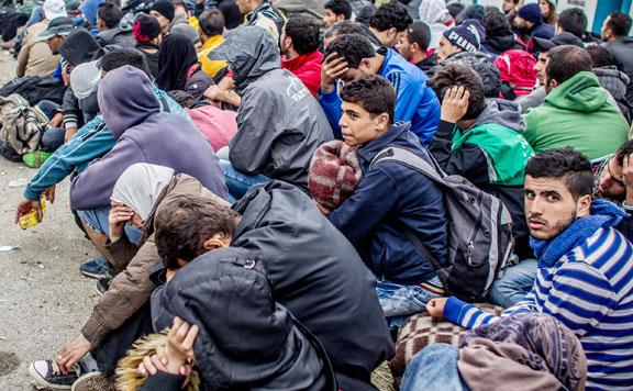 migránsok 20151012