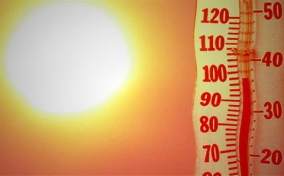 Ez volt a második legmelegebb nyár 1901 óta