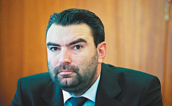 Soros hazai támogatóinak nem sikerült elhallgattatnia Ifj. Lomnici Zoltánt