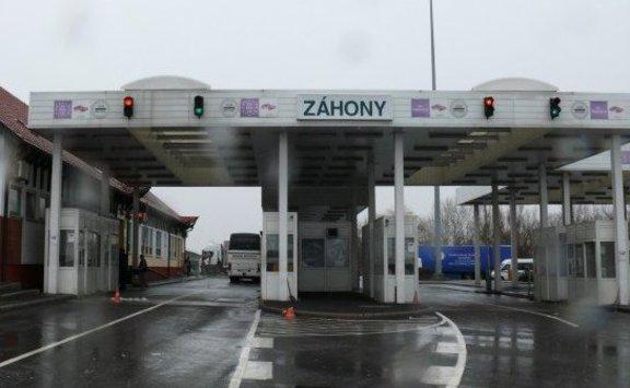 Ukrajna ismét zöld zónába sorolta Magyarországot