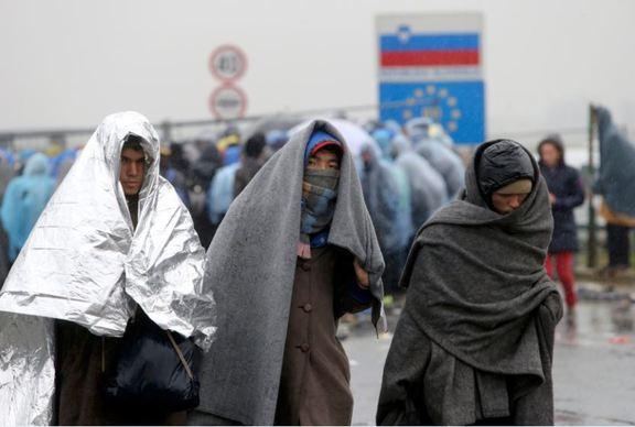 Berlin szerint is erősödik az illegális migráció a balkáni útvonalon