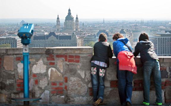 A magyar gazdaság még bővülhetett az első negyedévben
