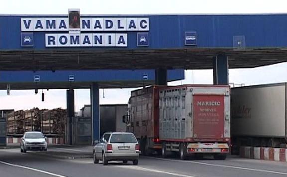 Hétfőtől nem küldik elkülönítőbe Romániában a Magyarországról érkezőket