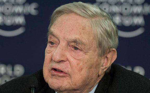 Soros György szervezetet hozott létre a demokrata választási kampány finanszírozására