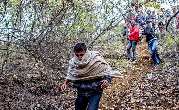 Veszélyesek a migránsalagutak