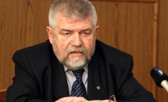 A Székely Nemzeti Tanács elnöke volt a Fidesz és a KDNP frakcióülésének vendége