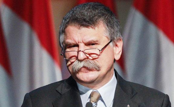 Kövér László 20151214