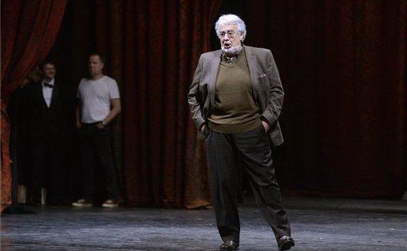 Plácido Domingo koncertjével nyitják meg a Szent Gellért Fórumot