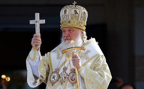Szakított az alexandriai pátriárkával az orosz ortodox egyház