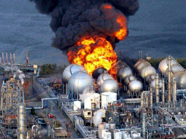 A Csendes-óceánba kell önteni a fukisimai atomerőmű sugárszennyezett vizét