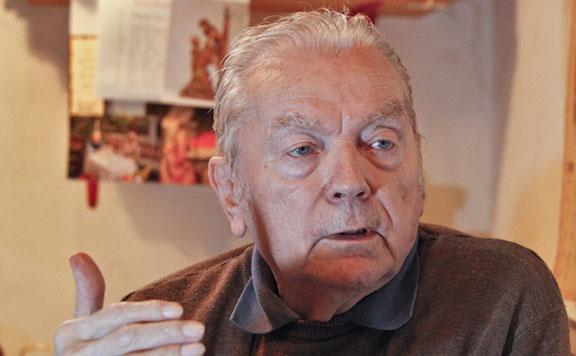 Bedő György 20160426