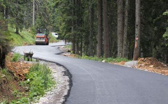 Csaknem félezer kilométeren megkezdődik az alsóbbrendű utak rendbetétele