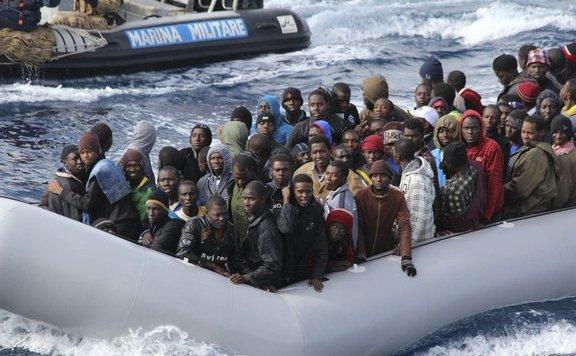 """""""Tény, hogy dzsihadisták is érkeznek a menekültekkel"""""""