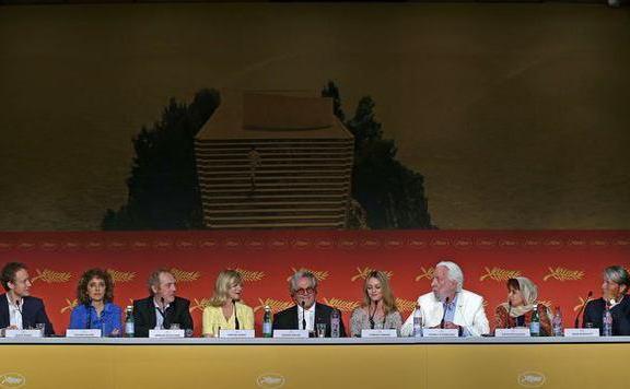 Tarantino új filmje nem lesz ott Cannes-ban