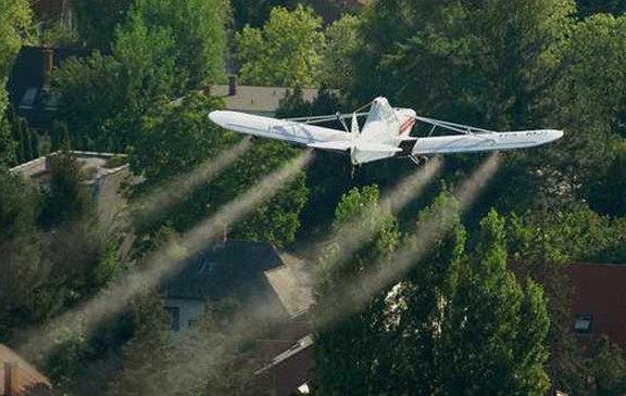 Több mint 100 ezer hektáron folytatódik a szúnyogirtás