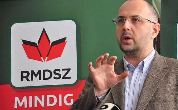 RMDSZ: A romániai politikában gyakori a magyarellenes gyűlöletbeszéd