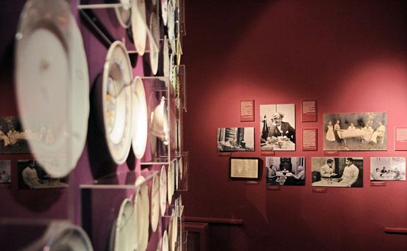Petőfi Irodalmi Múzeum 20160625
