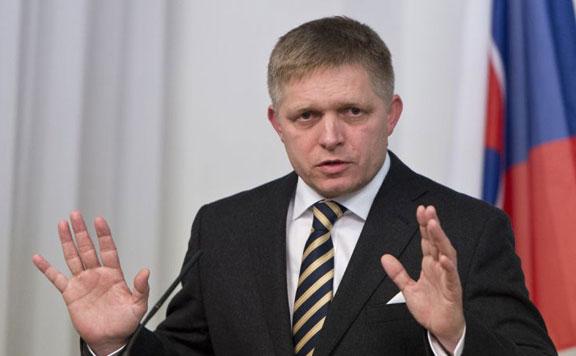 Fico: Budapest és Varsó nagy sikert ért el