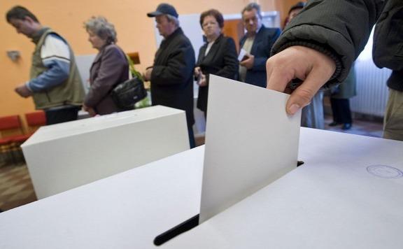 EP-választás: Több fontos határidő telik le ma délután