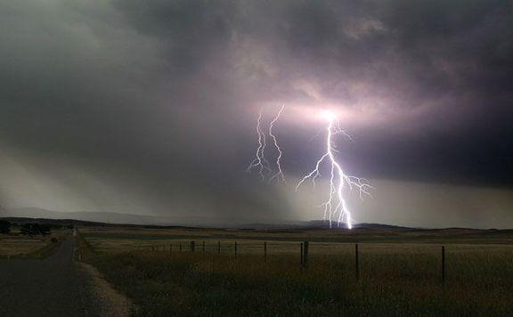 Másodfokú riasztásokat adtak ki a meteorológusok