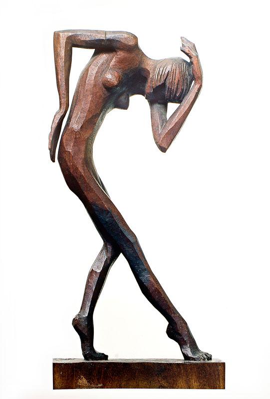 Koveshazi-szobor