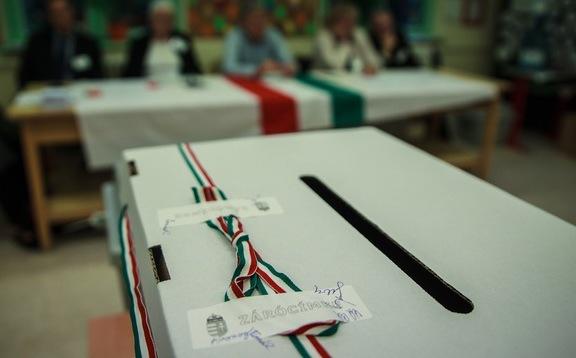 A megismételt szavazásokon is kérhető mozgóurna