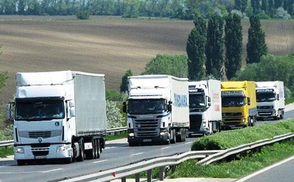 Az Európai Bírósághoz fordulhatnak a fuvarozás készülő szabályzásával elégedetlenek