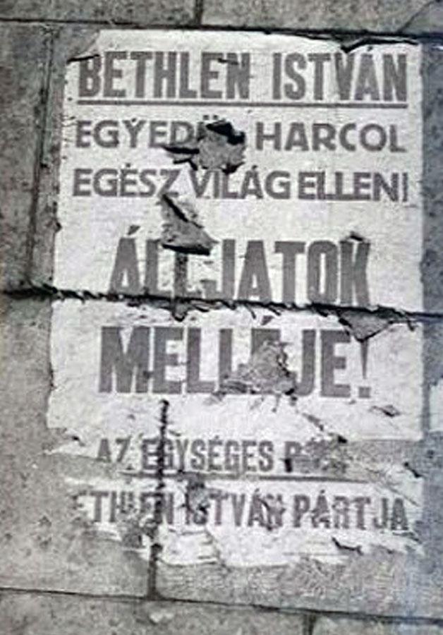 Bethlen_Istvan_valasztasi_plakatja
