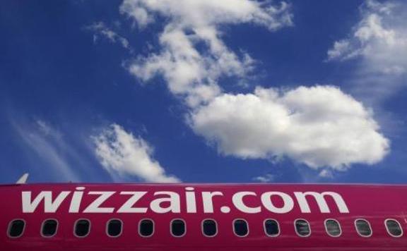 Szombattól több járatát törli a Wizz Air