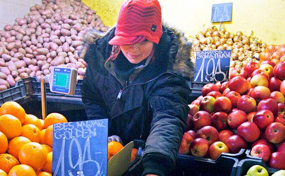 Hat éve nem volt ekkora mezőgazdasági áremelkedés, mint az idei év elején