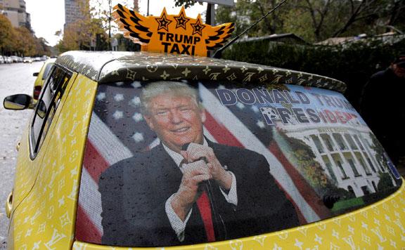 Trump-taxi 20161114