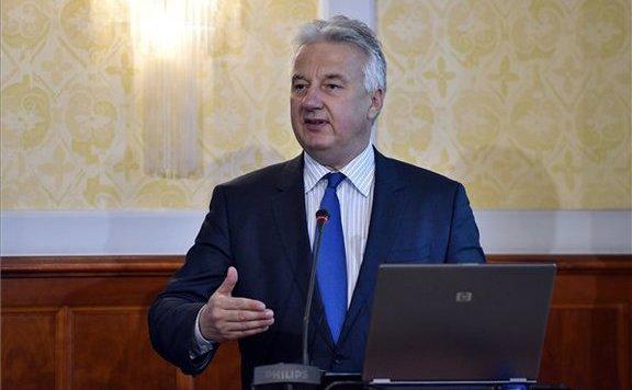 Semjén: A magyar nemzet nem felejtheti el Habsburg Ottót