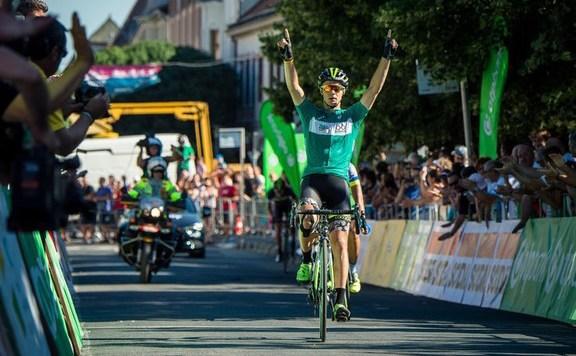 Megvan a Tour de Hongrie új időpontja