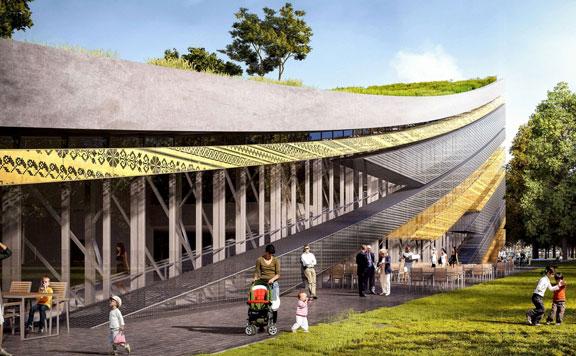 A Liget Budapest projektelemei végrehajtható építési engedéllyel rendelkeznek
