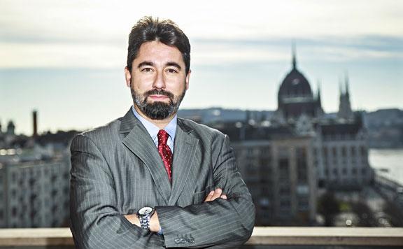"""""""A Fidesz egy bajtársi szövetség"""""""