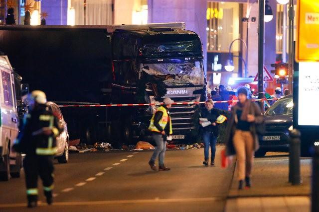 A német hatóságok kilenc iszlamista terrortámadást hiúsítottak meg 2016 óta