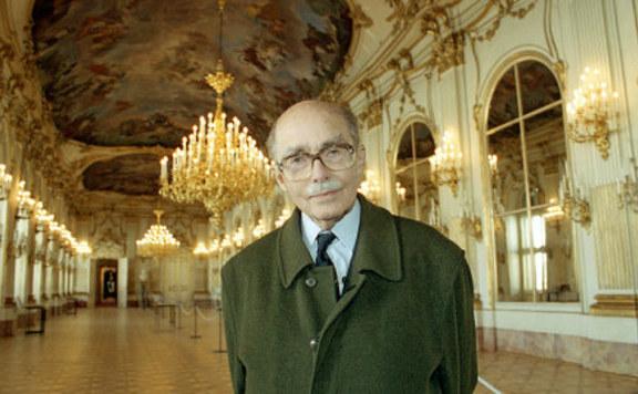"""""""Habsburg Ottó szerette Magyarországot, életútja követendő példa"""""""