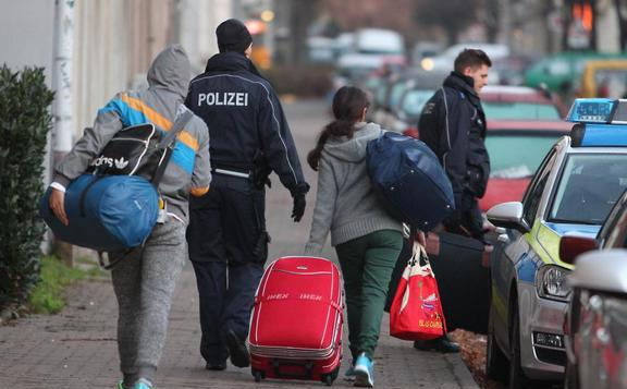 Tavaly is emelkedett a regisztrált menedékkérők száma Németországban