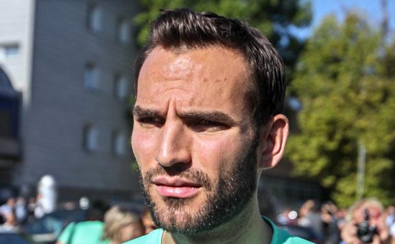Szilágyi Áron ezüstérmes Madridban