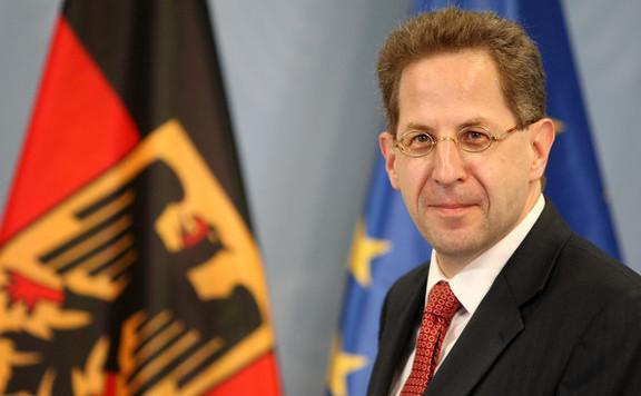 A németek többsége egyetért Hans-Georg Maassen Magyarországon tett kijelentéseivel