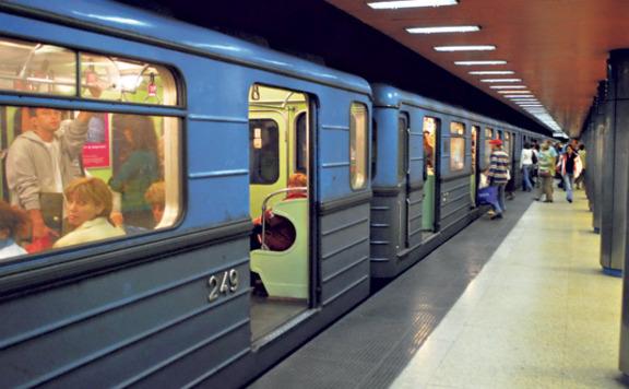 Nem közlekedik a földalatti az Oktogon és a Deák Ferenc tér között