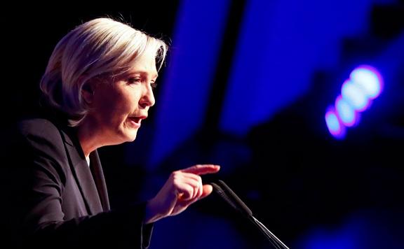 Le Pen, Wilders és Okamura korlátozná az EU jogköreit