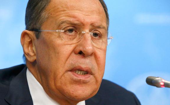 Lavrov: A volt amerikai külügyminiszter elismerte a krími népszavazást