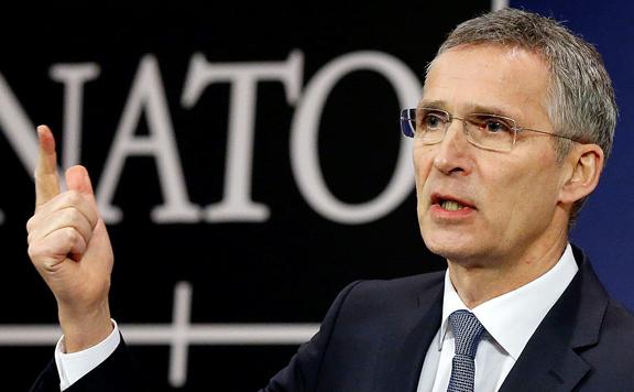 NATO-főtitkár: Hatályba lépett az INF-szerződés felfüggesztése