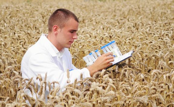 """""""Az agrárium kulcsa az ifjúság kezében van"""""""