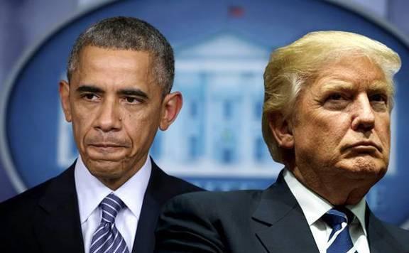 Cáfolja a brit elektronikus figyelőszolgálat, hogy Obamának kémkedett volna a Trump-kampány ellen