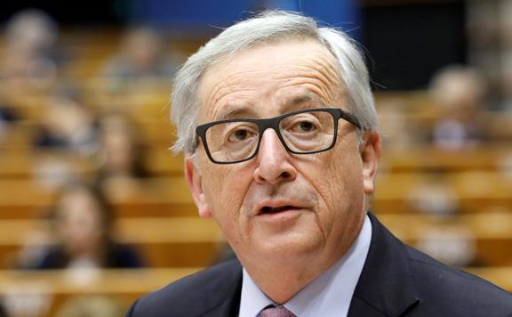 Juncker szerint van lehetőség a Brexit-megállapodásra
