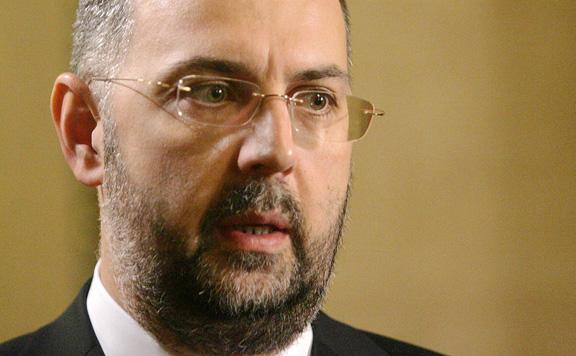 Az RMDSZ megvonta támogatását a bukaresti kormánykoalíciótól