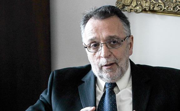 """""""A kormány támogatása nélkül nem tudtuk volna megrendezni az Európai Maccabi Játékokat"""""""